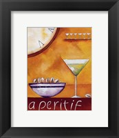 Framed Aperitif