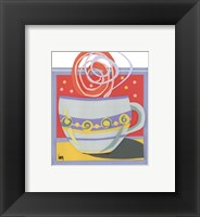Framed Cup of Joy II