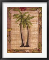 Framed Island Twist l