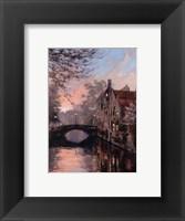 Framed When Sun Is Set
