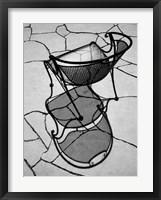 Framed Eloquent Chair II