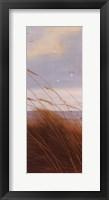 Framed Sailboat Breezeway Panel I