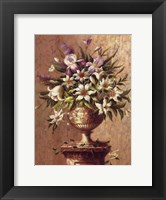 Framed Floral Expressions ll