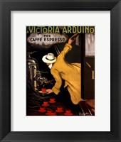 Victoria Arduino, 1922 Framed Print