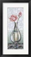 Soft Spirit I - Mini Framed Print