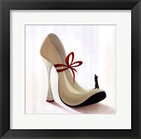 Framed Highheels - Romance