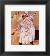 O Sole Mio Framed Print