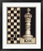 Framed Classic King