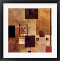 Framed Square One