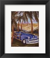 Framed Bahamarama ll
