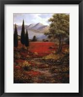 Framed Basella