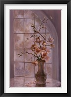 Framed Magnolia Arch II