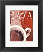 Framed Java