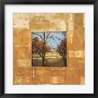 Framed Terranova II