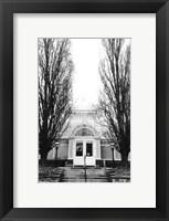 Framed Conservatory I