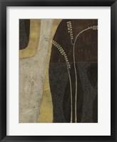 Riverbank II Framed Print