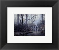 Framed Transcending Forest