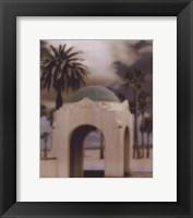 Framed Dome