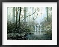 Framed Transcending Forest