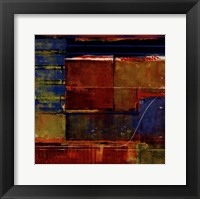 Arena 10 Framed Print