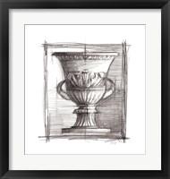 Framed Classical Elements II