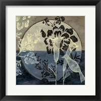 Bird Sanctuary IV Framed Print