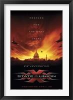 Framed Xxx - Movie Score