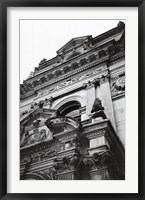 Framed Architectural Beauty