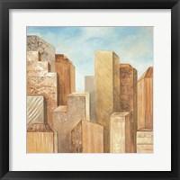 Framed Urban Archaeologist I