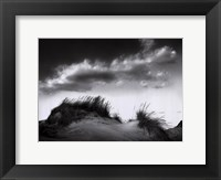 Prelude to Winter Framed Print