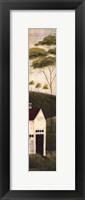 Framed Small-Butler's Barn