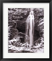 Nature's Jewel II Framed Print