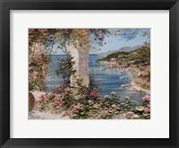 Framed Santa Margherita