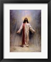 Framed Eternal Life