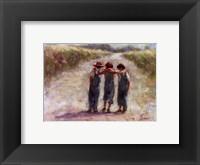 Framed Brothers