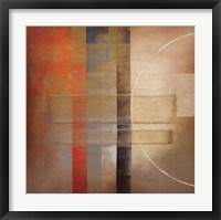 Framed Geometrics I