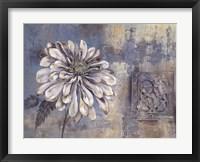 Framed Inspired Blossom I