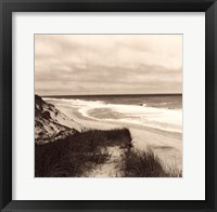 Framed Wellfleet Dune