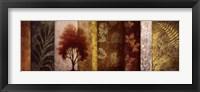 October Changes I Framed Print