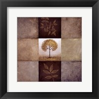 Moment Of Nature II Framed Print