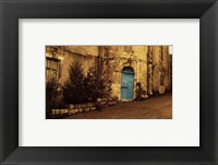 Framed Jerusalem II