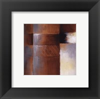 Seven Thirty Five Am II Framed Print