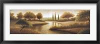 Rockford II Framed Print