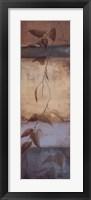 Meditation III Framed Print