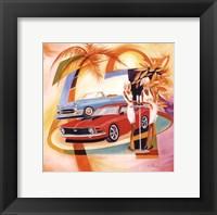 Framed Classic Cool II