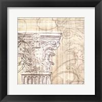 Framed Neoclassic II