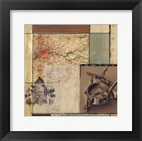 Discovery I Framed Print