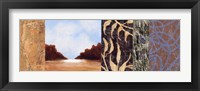 Scapes II Framed Print