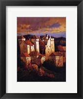 Framed Curemont Medieval
