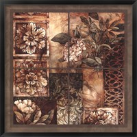 Framed Decorative Textures